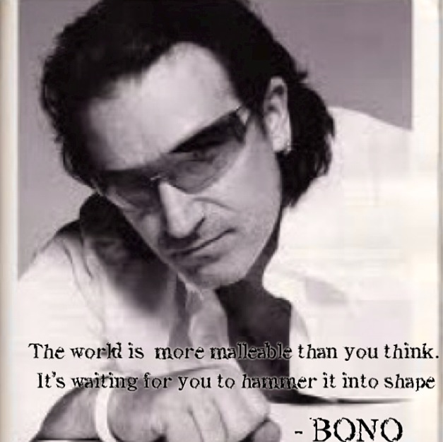 Bono Quotes: 49 Best Images About U2 On Pinterest