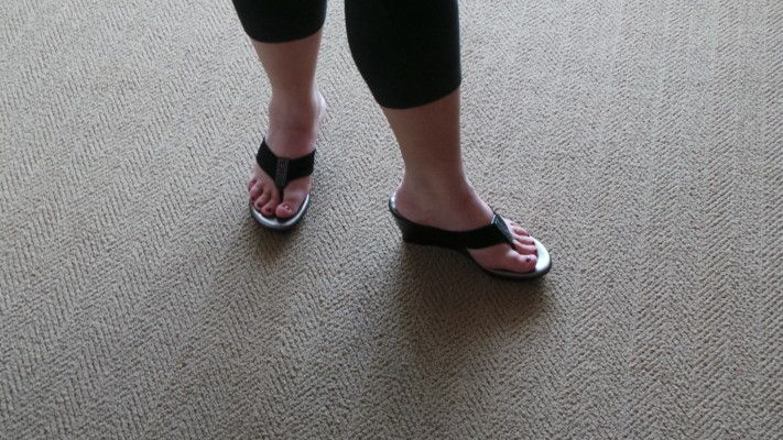 Thanks @Kelly Reci for your review of White Mountain Risso Black Sandal! https://www.whitemountainshoes.com/white-mountain-shoes-new-arrivals/white-mountain-shoes-risso-black-sandal.html Step Into Fashion With White Mountain Shoes Review and #Giveaway