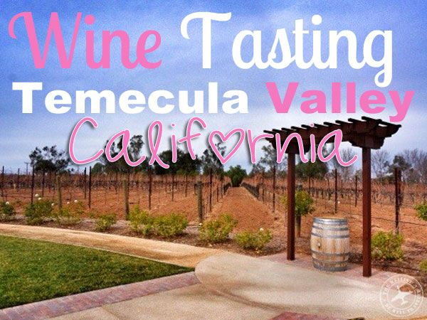 Located just outside San Diego, I went on a wine tasting excursion in Temecula Valley. Here are the best wineries to visit when wine tasting in the region.