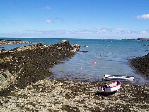 Bull Bay, Amlwch