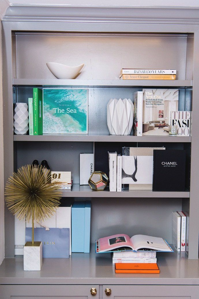 5 Home Office Décor Tips That Will Improve Productivity Glitter Guide
