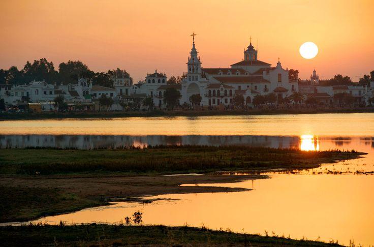Parque Nacional de Doñana, Huelva Y pueblos de Niebla, Alájar o Cortegana