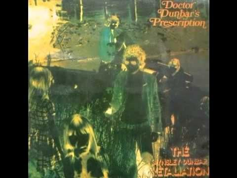 The Aynsley Dunbar Retaliation ( Doctor's Dunbar Prescription ) ( full album )1969 - YouTube