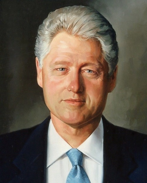 A biography of president william jefferson clinton
