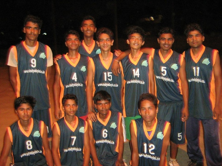 Team Vidyadayini