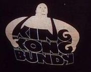 King Kong Bundy logo 2 - WWE
