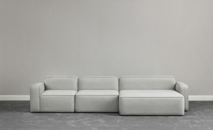 @normanncph is enlarging its family! Welcome #Rope sofa!