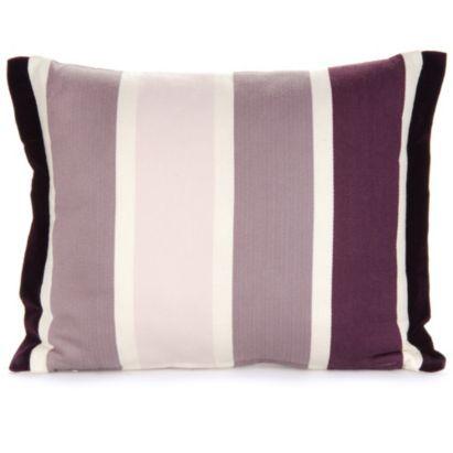Stripes create statements! #ParisSouvenirs #Cushion