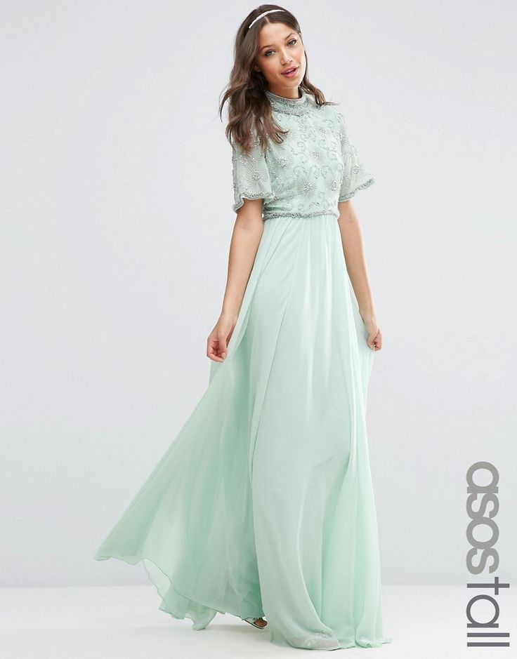 My dream wedding dress 3 image 1 of asos tall wedding for Tall dresses for weddings