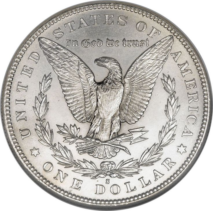 17 Best Images About Us Coins Morgan Dollars On
