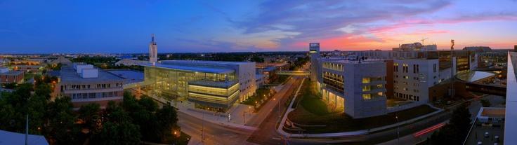 Indiana University - Purdue University at Indianapolis ]