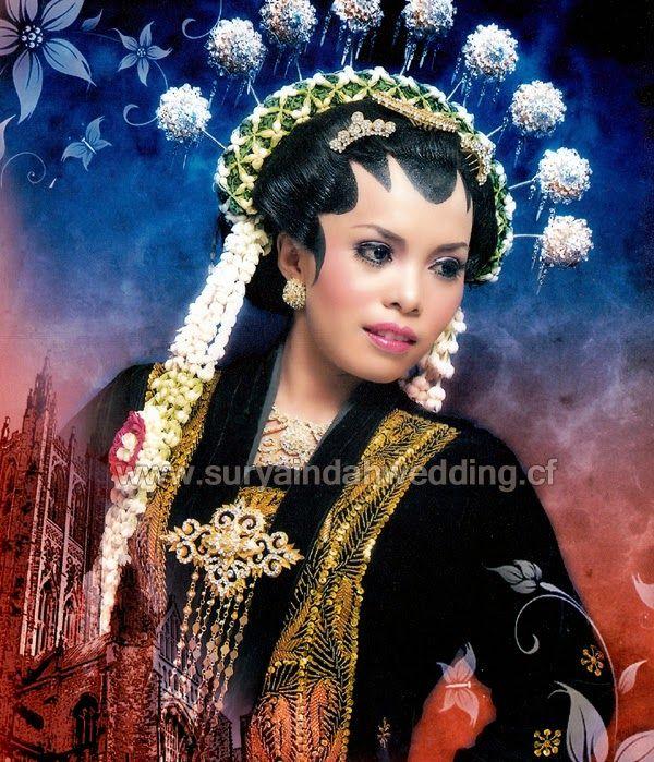 Klikmg.com [Direktori Bisnis] :: Selamat datang : Salon Surya Indah / Surya Indah Rias Pengantin terhitung sejak : 20 Agustus 2014 masuk dal...