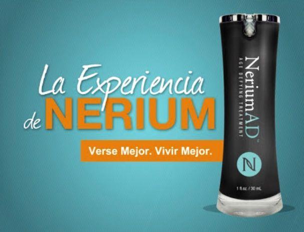 Atrévete a vivir la experiencia Nerium   kevinguerrero.nerium.com