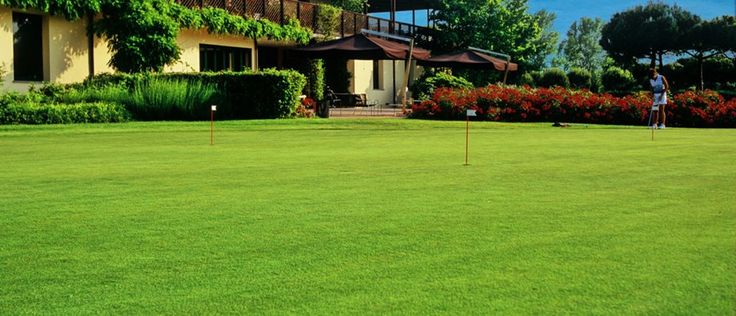 Cervia Golf Club House