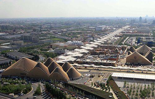 Expo Milano 2015 est un tour du monde plein d'émotions et de surprises.