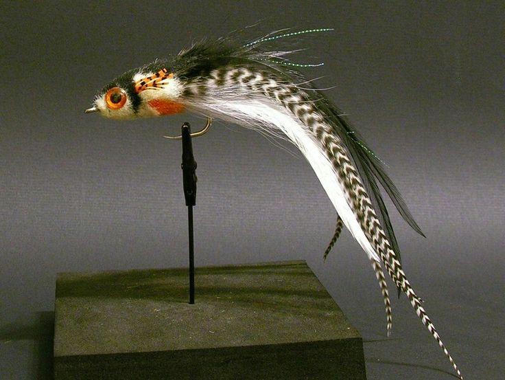 1105 Best Salt Water Flies Images On Pinterest Fly Tying