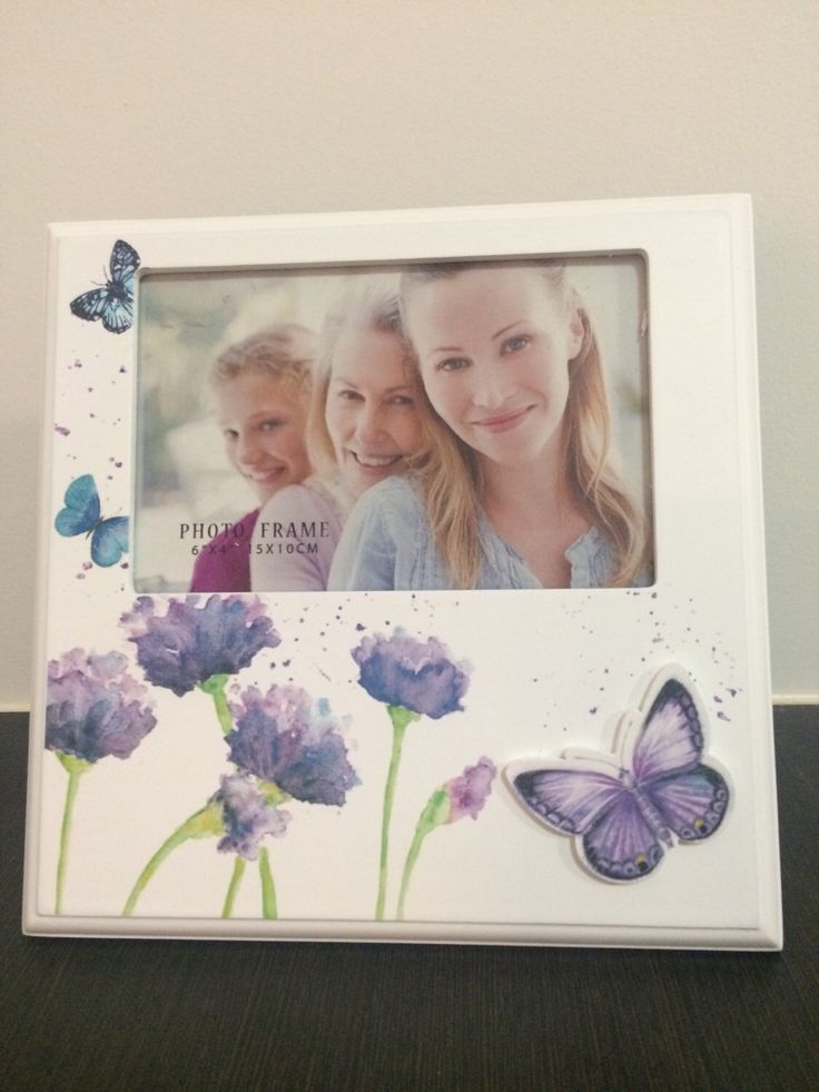 my Etsy shop https://www.etsy.com/au/listing/293306987/6-x-4-picture-frame-with-butterflies