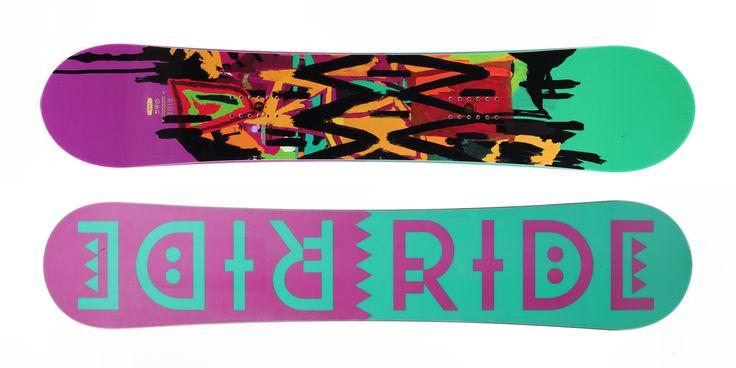 RIDE OMG - RIDE - alpinegap.com - Ihr Onlineshop rund um Ski, Snowboard und viele weitere Wintersportarten.