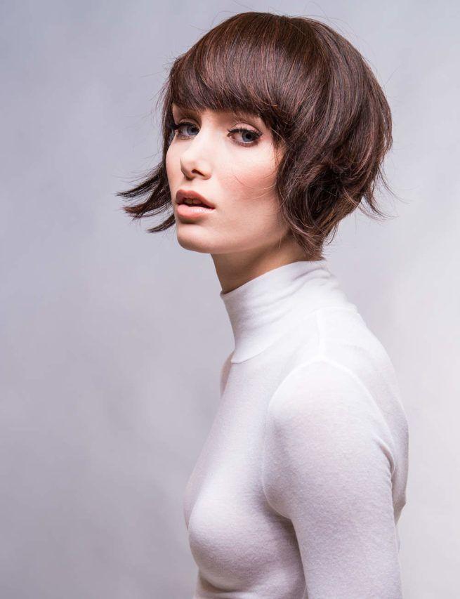 17 best ideas about Les Coupes Courtes on Pinterest | Cheveux long ...