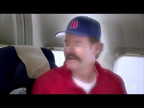 It's Always Sunny in Philadelphia - Charlie and the Ghost of Wade Boggs  https://www.youtube.com/watch?v=dFzU_rgDkv0