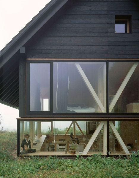 Pascal Flammer's House