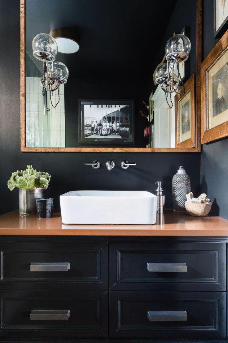 15 must see accessoires de salle de bains pins for Decoration et accessoires