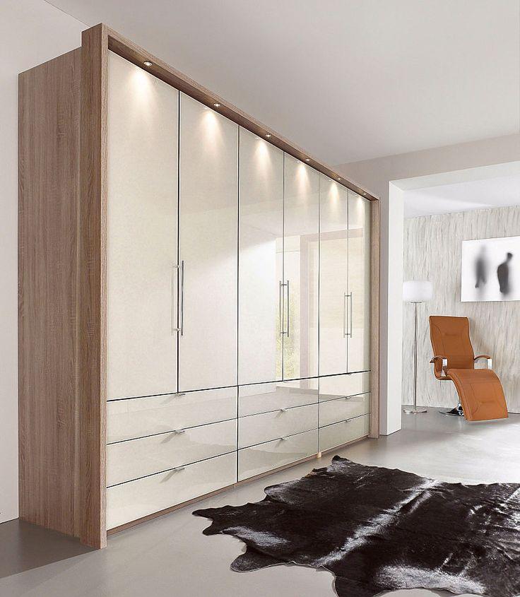 Simple WIEMANN Panorama Faltt renschrank Loft mit Glasfront in Breiten Jetzt bestellen unter