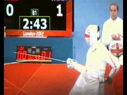 VT that I shot during my visit to London 2012 Paralympic Games. Team GB and wheelchair fencing tournament.