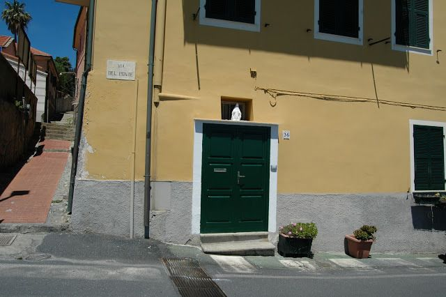 Imperia - Borgo Cappuccini