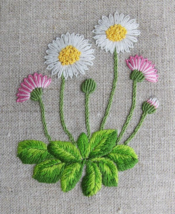 Hand Embroidery and Its Types