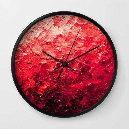 Black Fruits Splash Modern Kitchen Art Canvas Print Poster: 194 Best TICK TOCK Goes The Clock Images On Pinterest