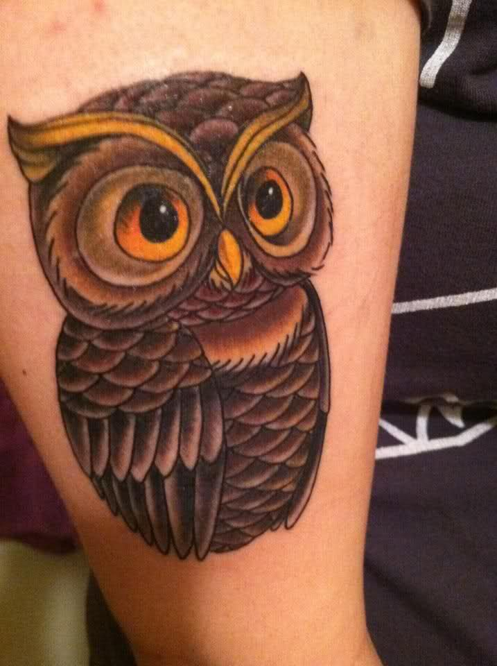 25 best ideas about baby owl tattoos on pinterest owl tattoos cute owl tattoo and owl tattoo. Black Bedroom Furniture Sets. Home Design Ideas