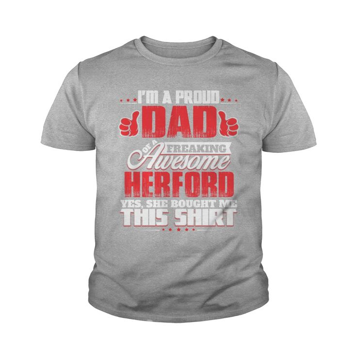 Proud To Be HERFORD Tshirt #gift #ideas #Popular #Everything #Videos #Shop #Animals #pets #Architecture #Art #Cars #motorcycles #Celebrities #DIY #crafts #Design #Education #Entertainment #Food #drink #Gardening #Geek #Hair #beauty #Health #fitness #History #Holidays #events #Home decor #Humor #Illustrations #posters #Kids #parenting #Men #Outdoors #Photography #Products #Quotes #Science #nature #Sports #Tattoos #Technology #Travel #Weddings #Women
