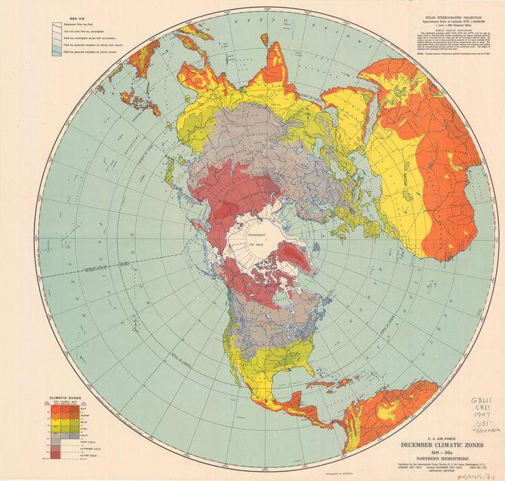 North America Map In 1750%0A North Hemisphere