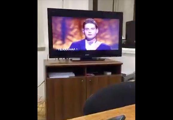 Russisch jurylid uit vakjury gezet na lekken beelden