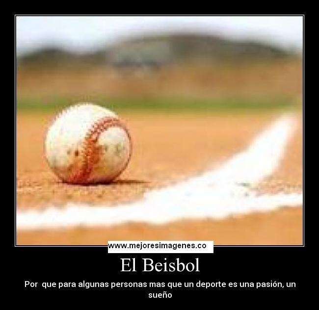 Descargar imagenes de beisbol con frases