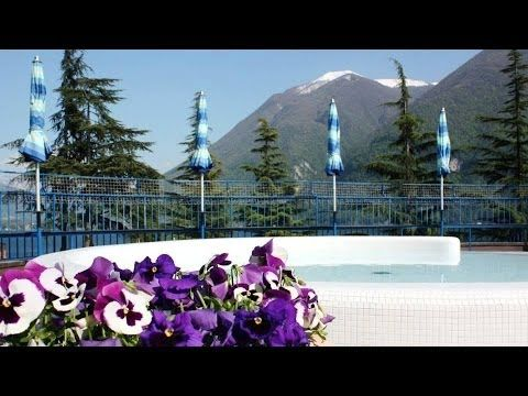 ▶ Frühling im Park der San Marco Hotels - YouTube