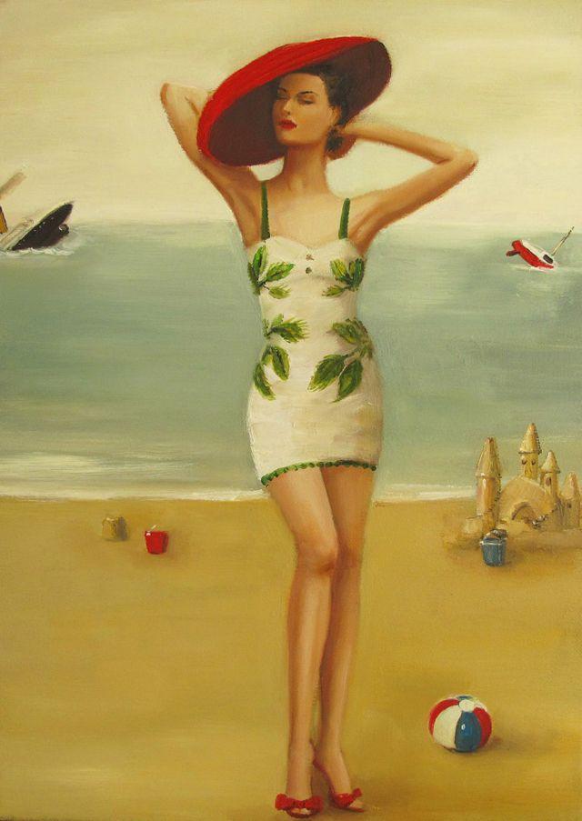 Janet Hill | Art