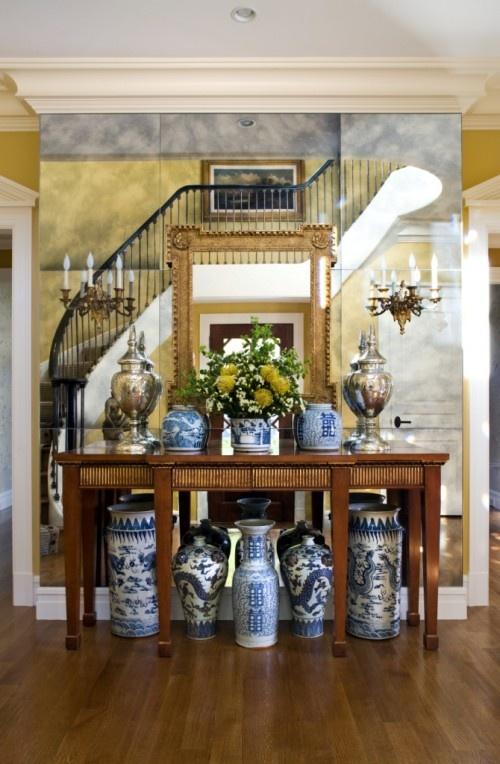 63 best decor-foyer/bar images on pinterest