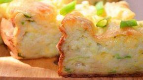 Budincă din dovlecei cu cașcaval și smântână – o mâncare deosebit de gustoasă pentru o talie subțire! - Retete-Usoare.eu