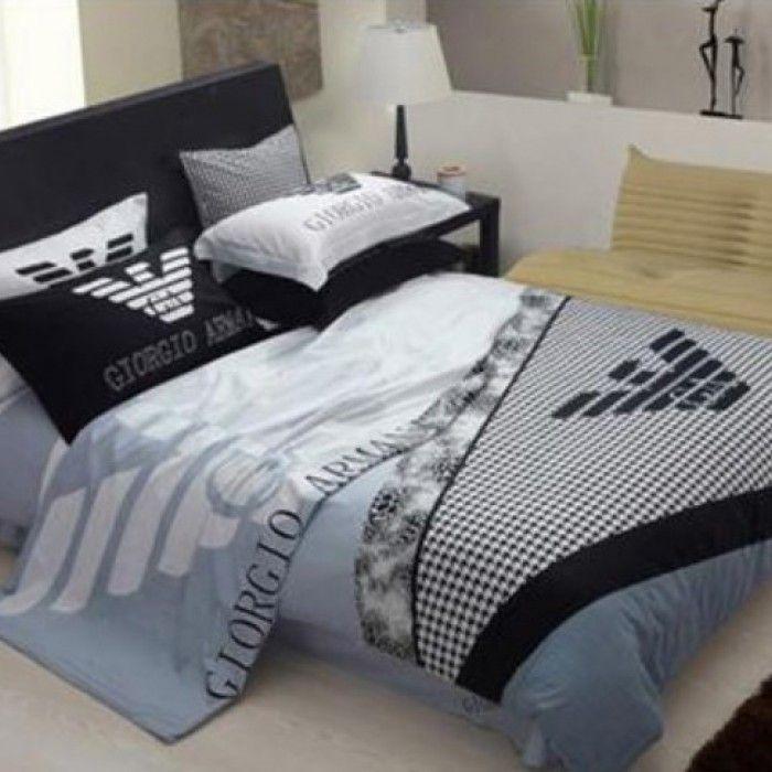 Набор роскошное постельное белье lv - Recherche Google