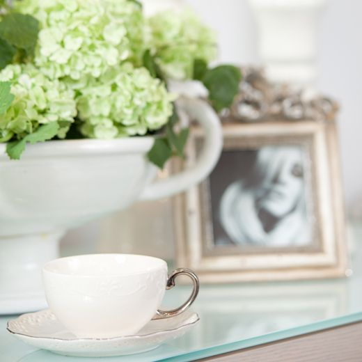 Cup, Weeding Collection