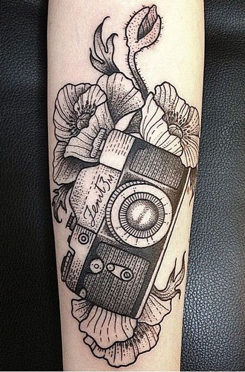 1000 images about ink on pinterest camera tattoos house of leaves and vintage camera tattoos. Black Bedroom Furniture Sets. Home Design Ideas