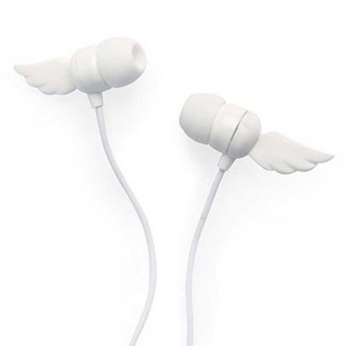 Angel Wings Earphones