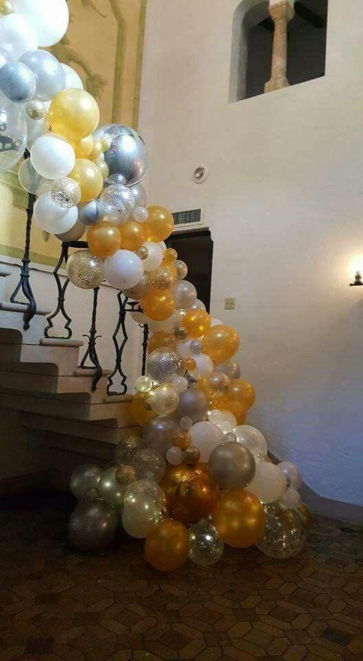 Baloon Garland Balloon Backdrop Balloon Columns Balloon