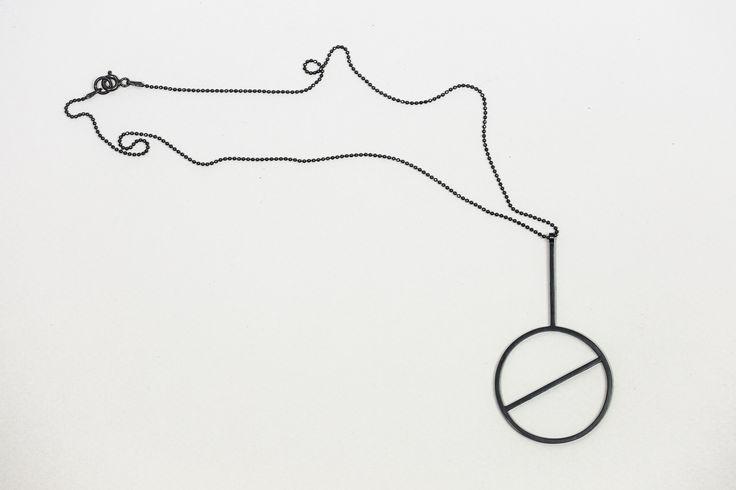 Necklace. Rita Rodner 2016