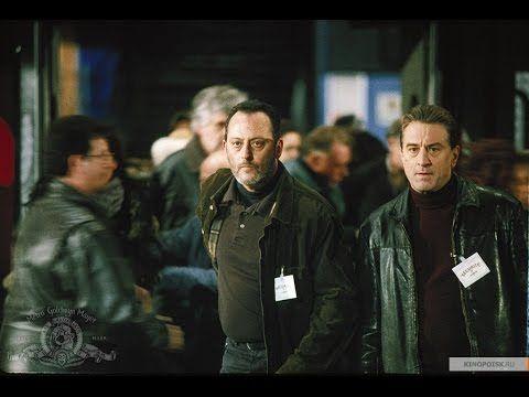 Фильм Ронин 1998 смотреть онлайн бесплатно   Ronin