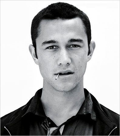 Joseph Gordon-Levitt has already done so many great things, and I look forward to many more.