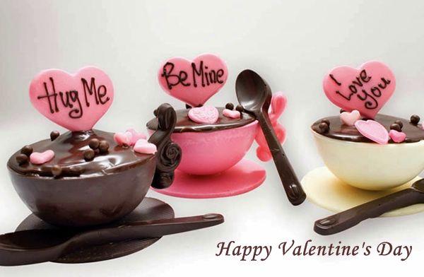 coklat valentine lucu - Penelusuran Google