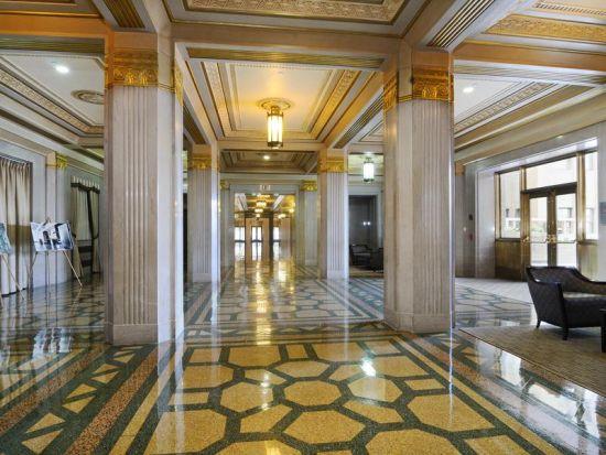 Art Deco Interior Inspiration